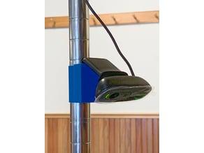 Logitech C279 1in Wire Shelf camera mount