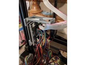 2020 Arduino mount w/ 40mm fan