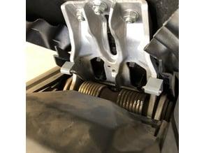 Yamaha Nmax Seat Booster