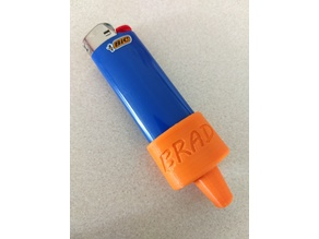 Bic Bowl Packer Customizable