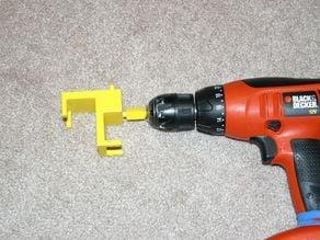 Shaft Buffing Tool