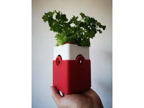Hydroponic Planter System / Xoodo Pöd