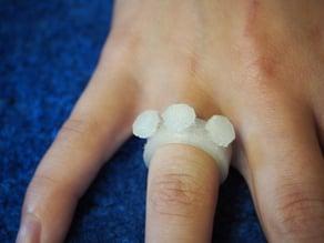 Abby's Diamond Ring