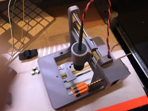 Mini CNC ver 2 - part 1