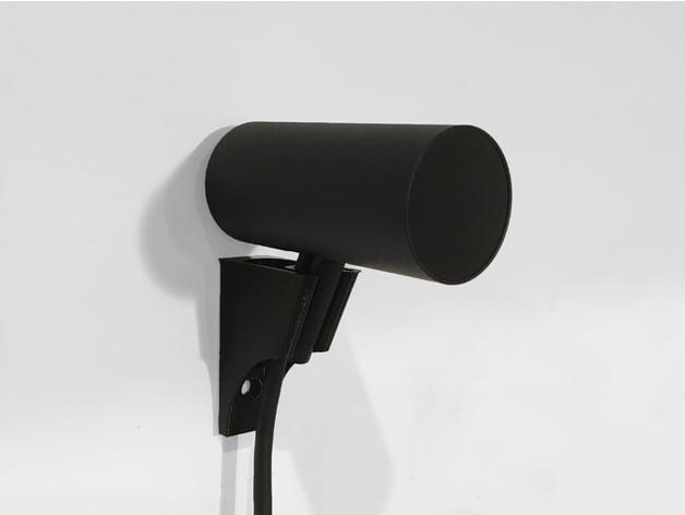 Oculus Sensor Mount By 123one Thingiverse