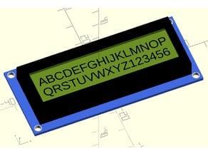 LCD_1602_SERIAL