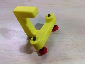 Replicator X Belt tension tool