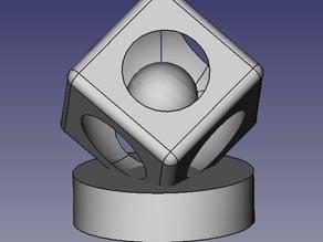 FreeCAD Part Design