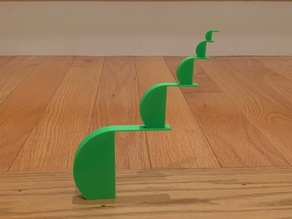 Self-similar balancing objects