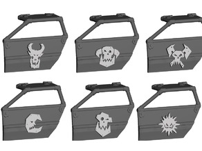 Time_masheen ork clans icons