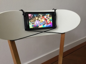 Universal Nintendo Switch Holder