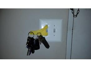Simple Key Hook