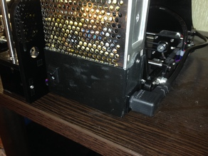 Anet A8, Omni m505, Power supply cover