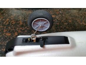 Old Version Mini Talon Convertible Landing Gear