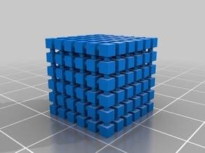 cube cube 6x6x6