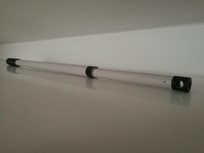 Simple Linear Actuator