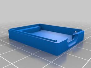 ESP8266 Wemos Soil moisture box