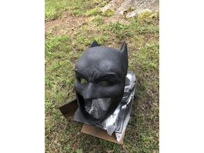 Batman Cowl (Batman V Superman Inspired)