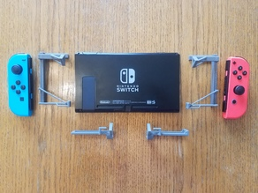 Nintendo Switch Console Hanger