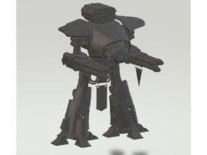 Robber (beta version)