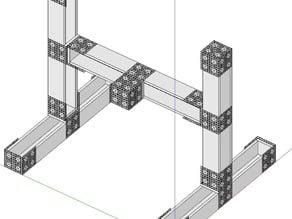 Modular CNC system