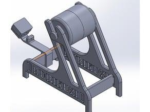 Filament Holder Assembly , Filament Cleaner