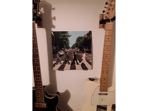Vinyl Cover Wall Mount