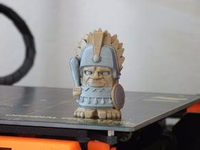 Aztec Chief (multi-color)