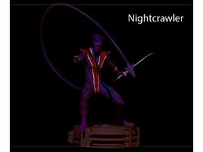 Nightcrawler - Xmen