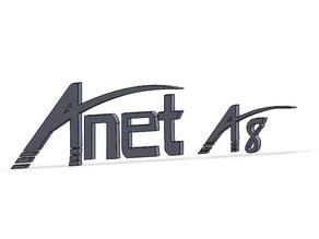Anet A8 Logo