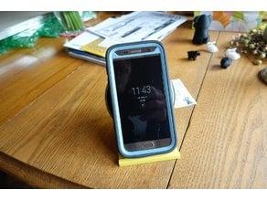 Samsung Galaxy 7 Wireless Charging Stand