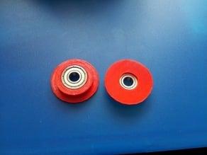 spool bearings