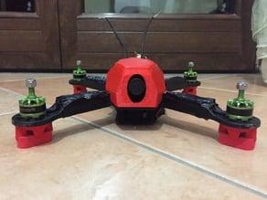 Landing Gear + Foam socket for Diatone FPV250 and generic multirotor