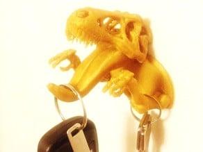T-Rex Remix Key Hook