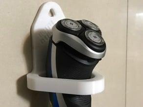 Electric Shaver Holder