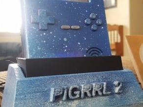 PiGRRL 2 Base