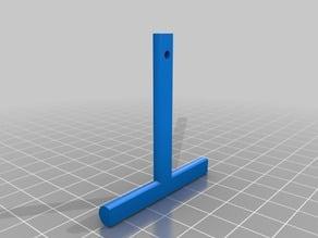 AR-15 Pivot Pin Installation Tool