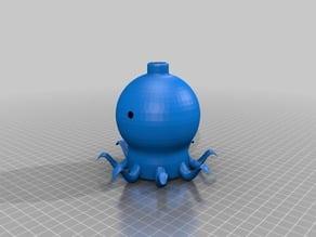 Octopus Bong