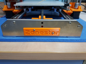 Zonestar P802QR2 Y Axis Belt Tensioner