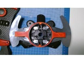 Logitech G29/G920 easy magnetic paddle shifter