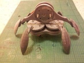 Mini Hexapod