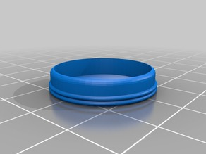 Vape atomizer beauty ring
