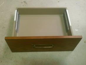 Plastic Drawer Repair Kit