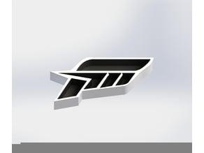 Forza motorsports 7 logo