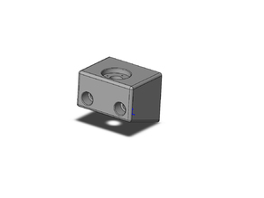 trapez for Z axis K8200 upgrade kitt