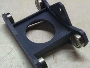 Spool holder for RF1000