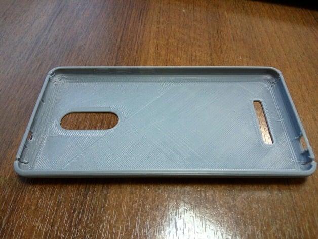promo code b52f9 febda Xiaomi Redmi Note 3 Pro Special Edition (Kate) Case by zi3d