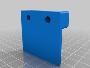 CR-10 / CR-10S Z Axis Spacer