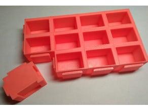 cass box