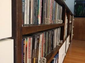 CD Dividers